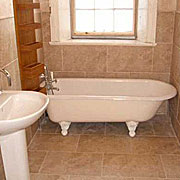 A B Bathroom Fitters North London North West London