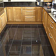 Kitchens, wall or floor tiling, north london